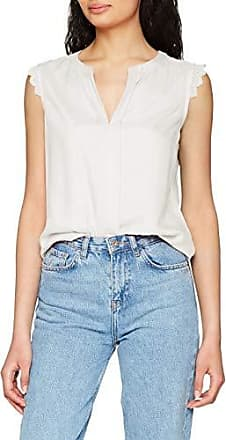 Only Onlsally S//L Top Wvn Camiseta sin Mangas para Mujer
