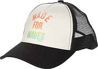 Rip Curl Juniors Made for Waves Trucker, Black, 1SZ