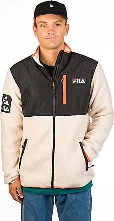 Fila Hadi Fleece Jacket black
