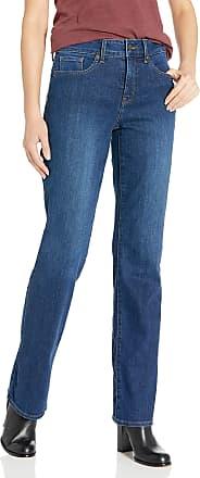 NYDJ Womens MDNM2013 Jeans, Cooper, 10 33