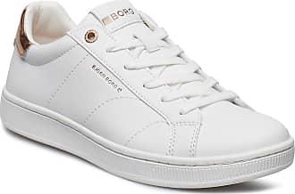 Björn Borg T305 Low Cls W Låga Sneakers Vit Björn Borg