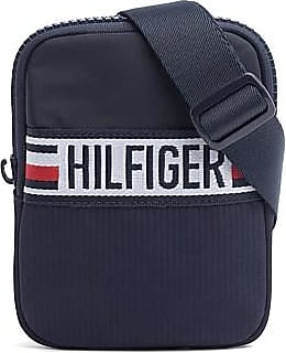 7c4b5c144922 Tommy Hilfiger Tommy Compact Crossover Sports Tape Bag