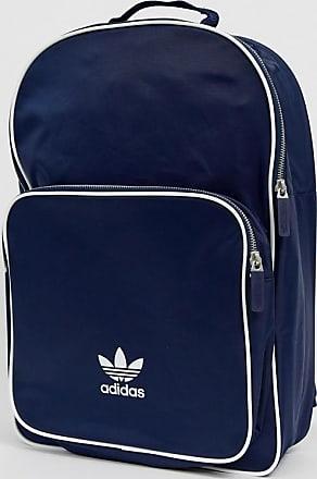 Adidas Classic Adicolor Mochila, Azul Claro, 30 x 44 x 17 cm