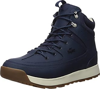 lacoste winter boots mens - 50% OFF