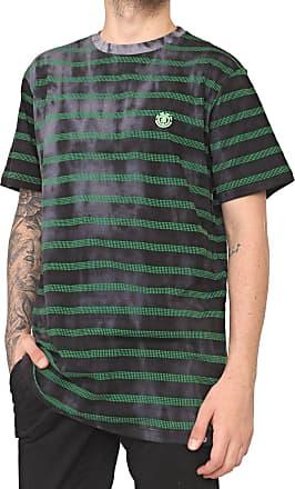 Element Camiseta Element Splash Preta