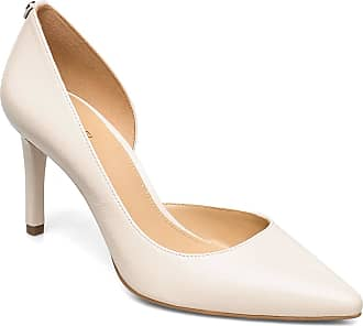 Michael Kors Dorothy Flex Dorsay Shoes Heels Pumps Classic Creme Michael Kors Shoes