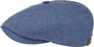 4798c300427 Stetson Hatteras Linen Newsboy Cap by Stetson Newsboy caps