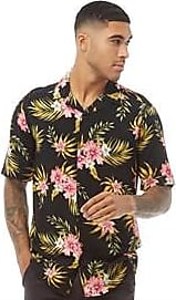 Only & Sons tropical shirt