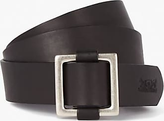 Levi's Belt Square Ribcage - Black
