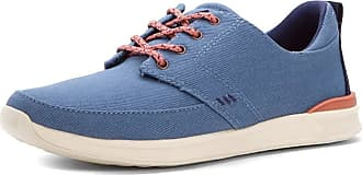 Reef Rover Low Shoes - Womens - Light Blue - 37