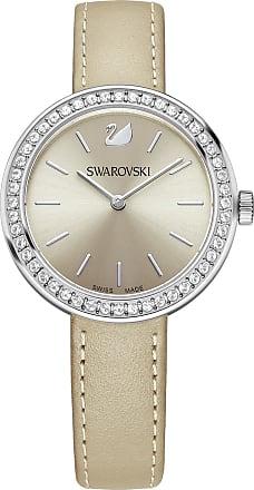 Swarovski Daytime Beige Relógio