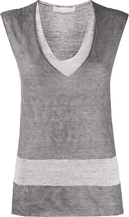 Fabiana Filippi T-shirt - Di colore grigio