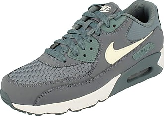 Nike Air Max 90 Ultra 2.0 Se Mens Running Trainers 876005 Sneakers Shoes (UK 6 US 7 EU 40, Armory Blue White 401)