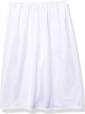 Vanity Fair Womens 360 Half Slip 11760, Star White, Small, 14 Inch