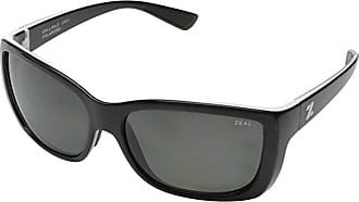 Zeal Optics Idyllwild (Kodak Black w/Polarized Dark Grey Lens) Sport Sunglasses