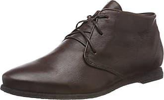 40bc1c89 Think Shua_383909, Zapatos de Cordones Derby para Mujer, (4141 Espresso),  40.5