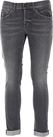 Dondup Jeans On Sale, Black, Cotton, 2019, 29 36 38