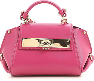 d8e04609f7 Salvatore Ferragamo Shoulder Bag for Women On Sale in Outlet