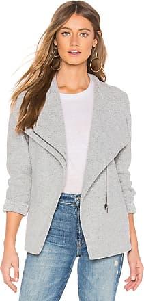 BB Dakota Fleece In Mind Jacket in Gray