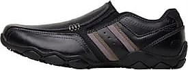 Skechers slip on memory foam cushioned shoes