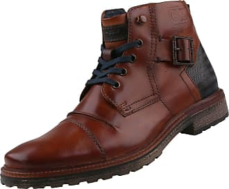 Bugatti Mens Boots Brown Brown Size: 13 UK