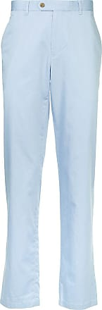 Durban classic tailored trousers - Blue
