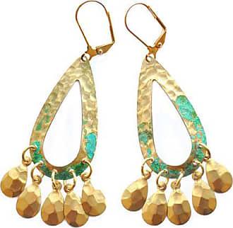 We Dream in Colour Seville Earrings