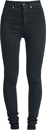 Dr. Denim Moxy - Dam-Jeans - svart
