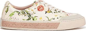 Fiorelli Womens Finley Florence Print Low Top Shoes