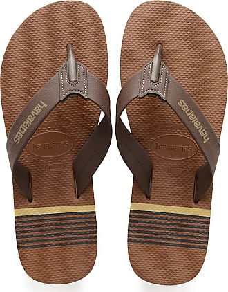 Havaianas URBAN CRAFT MARROM 37/38