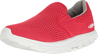 29a24e0a3822 Mbt Womens Speed 17 Slip On W Sneaker Red 40 5