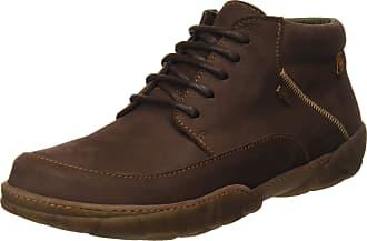 El Naturalista Mens Turtle Classic Boots, Brown (Brown Brown), 9 3 UK