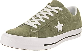 3e47e6dafd4f8a Converse Unisex Adults Lifestyle One Star Ox Low-Top Sneakers