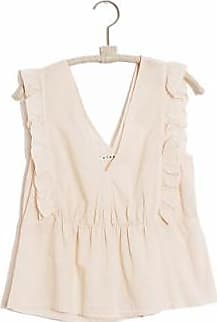 Xirena Das Penelope Top In Pink Sands - XS