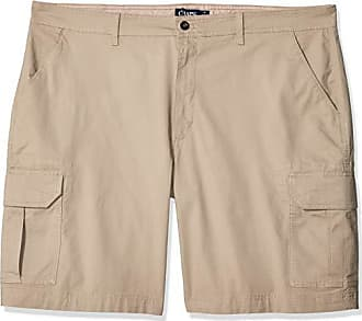 Men's Clothing Confident Chaps Rip Stop Cargo Shorts Mens Size 36 Nwt Last Style Clothing, Shoes & Accessories