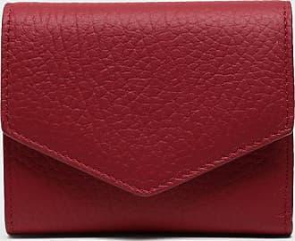 Maison Margiela Envelope Leather Wallet