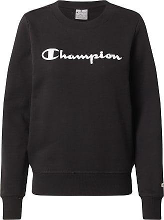 Champion Authentic Athletic Apparel Sweatshirt schwarz