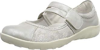 Schuhe Remonte Damen D4627 Geschlossene Ballerinas Schuhe
