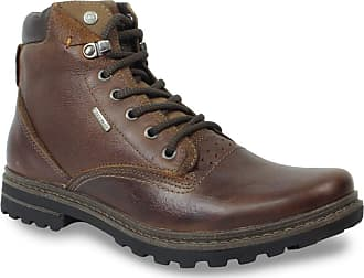 Freeway Bota Freeway Masculina Tracker Tratorada