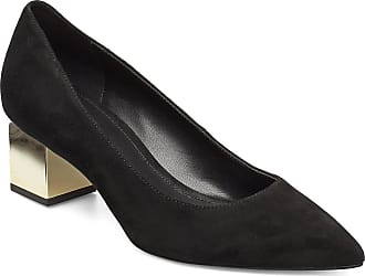 Michael Kors Petra Pump Shoes Heels Pumps Classic Svart Michael Kors Shoes