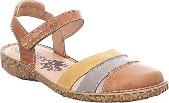 Josef Seibel 79544-727 Rosalie 44 Womens Sandals, schuhgröße_1:40, Farbe:Brown