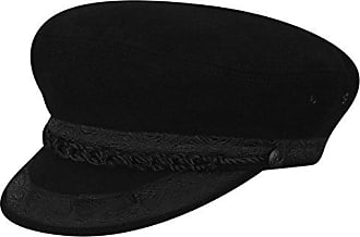 9be0a958c2c05 Country Gentleman Mens Wool Greek Fisherman Cap HAT