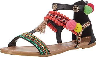 Refresh Womens 63364 Ankle Black Size: 6 UK