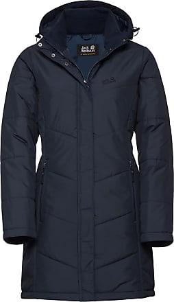 Jack Wolfskin Madison Avenue Coat midnight blue ab 134,90