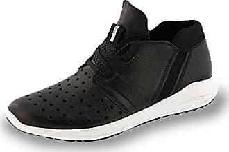 tamaris damenschuhe sneakers turnschuhe freizeitschuhe 25428-27 001 schwarz