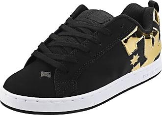 DC Court Graffik - Shoes for Women - Shoes - Women - EU 37.5 - Black