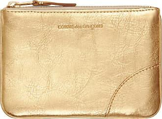 Comme Des Garçons Comme des garcons wallet Classic wallet GOLD U