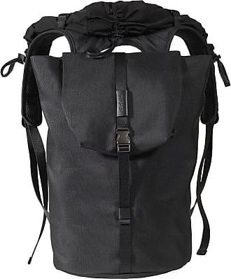 Côte & Ciel Tigris Eco Yarn Backpack   Black