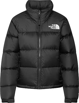 The North Face Jacke 1996 Retro Nuptse schwarz