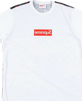 SUPREME CDG Box Logo T-Shirt